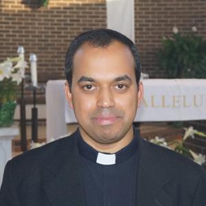 <b>Fr. Joseph Pullikattil</b> <br/> Director