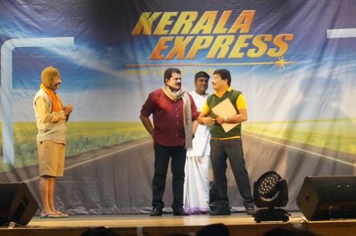 Kerala Express
