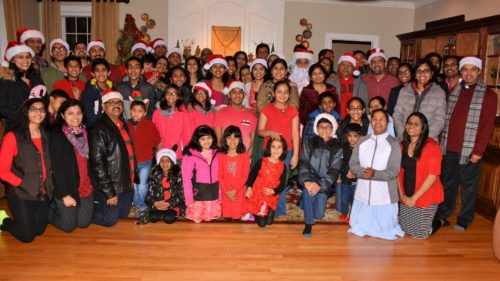 2017  Carol - St. Joseph's Family Unit