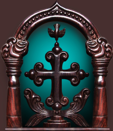 MarThoma Sleeva - Nasrani Cross